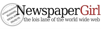 NewspaperGirl – Online PR, Blogging, Social Media