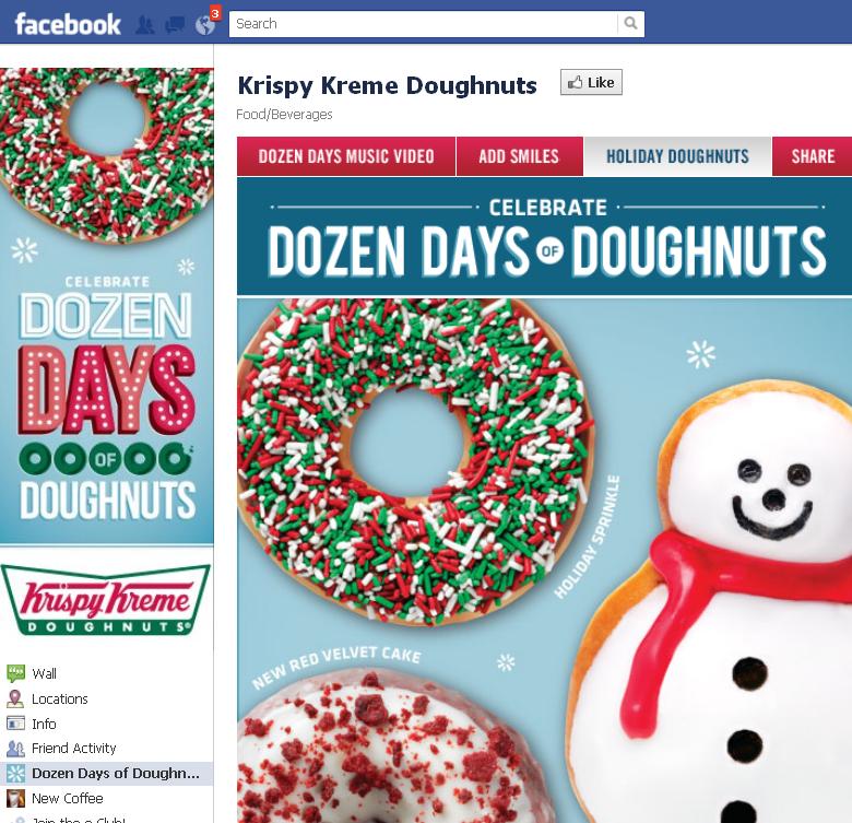 7 Christmas Social Media Campaigns that Rock - NewspaperGrl