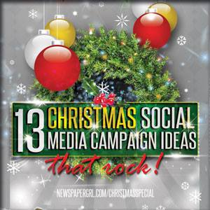 13 Social Media Marketing Ideas that Rock