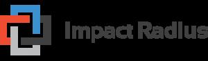 Impact Radius affiliate program