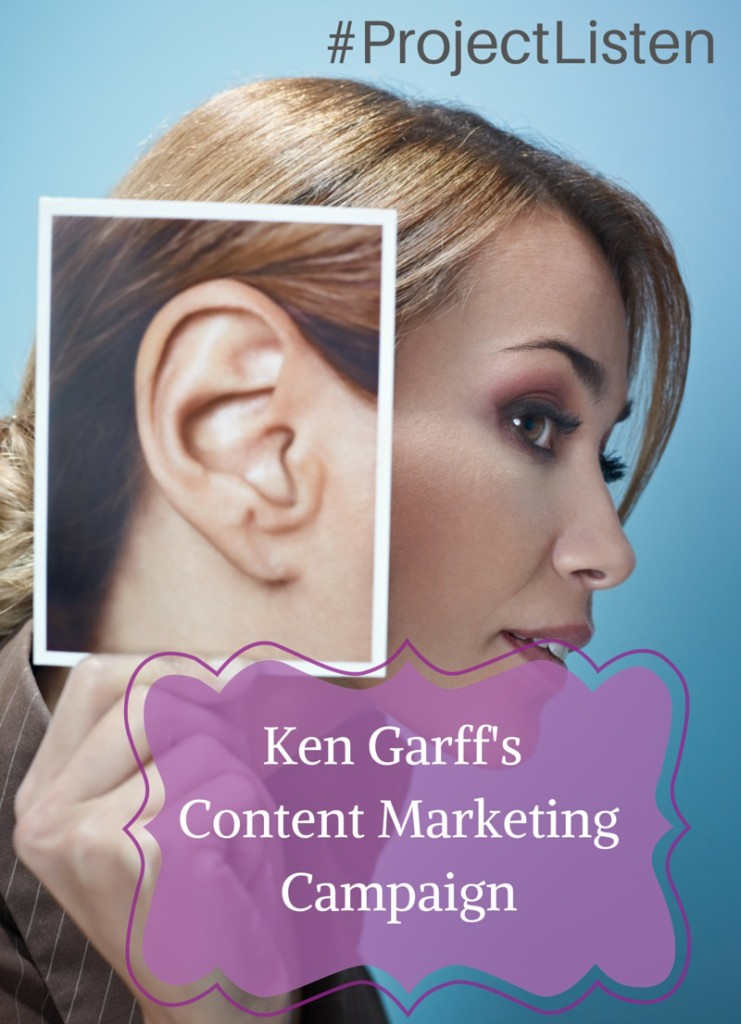 Ken Garff Content Marketing Campaign