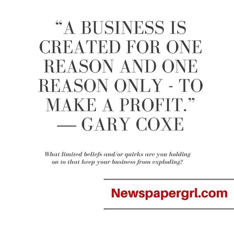 business-profit