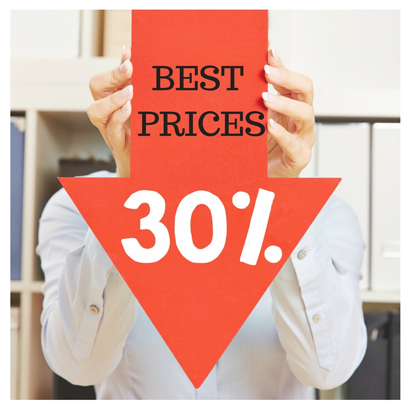 best price for domain names