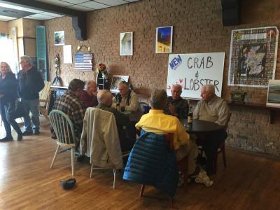 Ogden restaurant gets media coverage