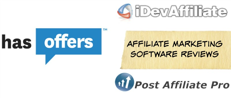 Affiliate Marketing Software for Small Business