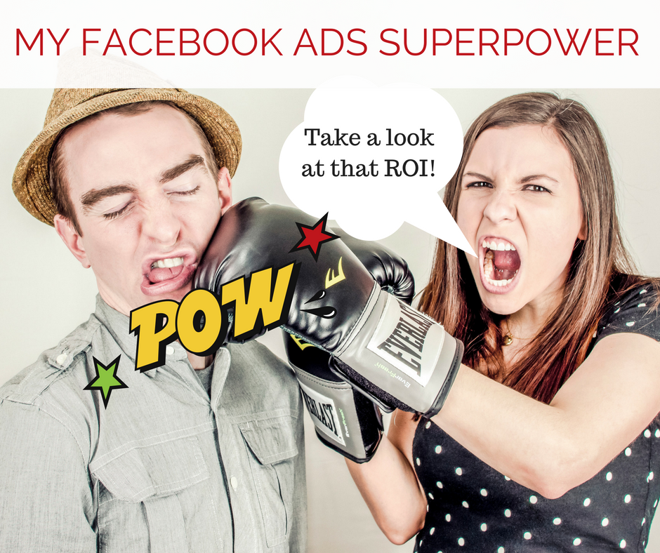 My Facebook AdsSuperpower