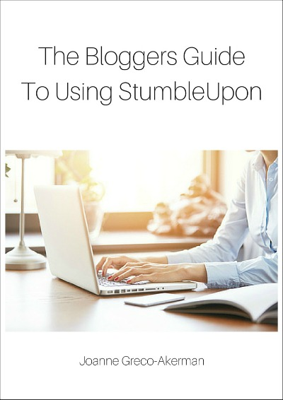 Bloggers Guide to Stumble Upon