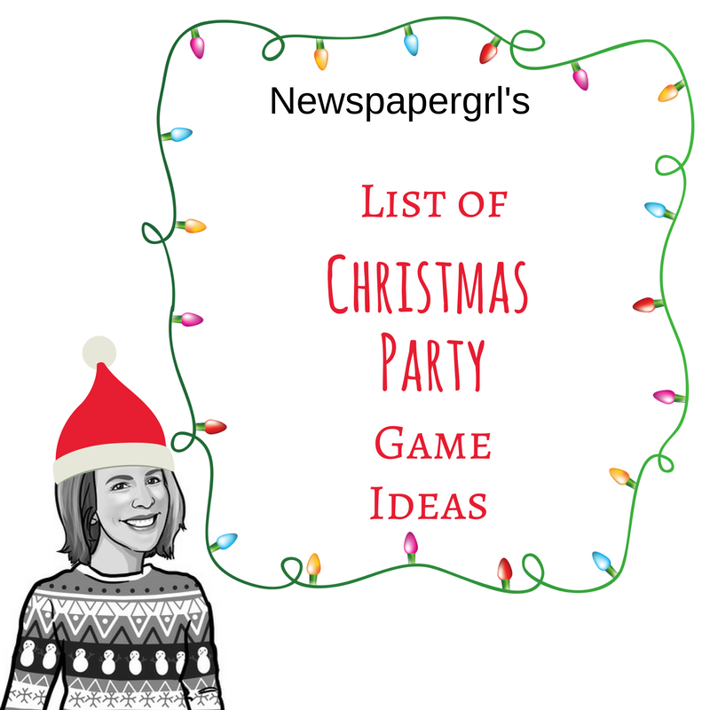 Small Company Christmas Party Ideas Part - 48: Christmas Party Ideas For A Small Company : Fun Company Christmas Party  Ideas Your Employees Will
