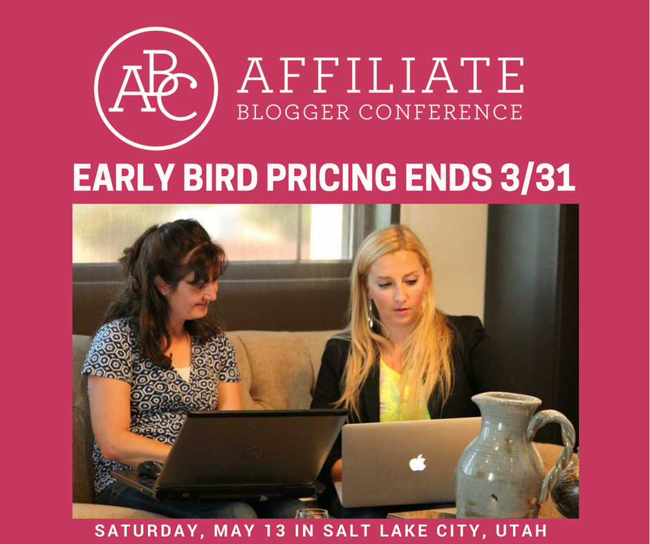 Affiliate Blogger Conference