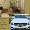 Utah couple sells mattresses and mercedes on youtube